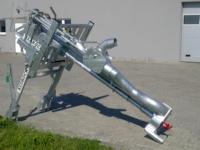 Pompo-Mikser, Mieszadło, Pompa do gnojowicy